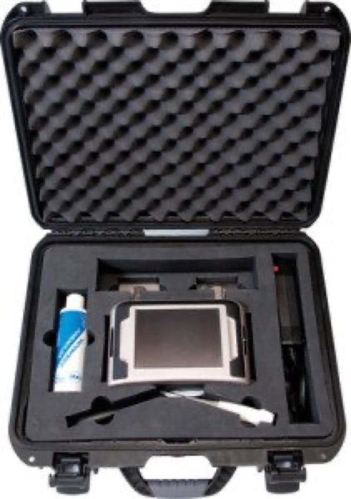 ImaGo S - Veterinary Portable Ultrasound Monitor - SEC Repro