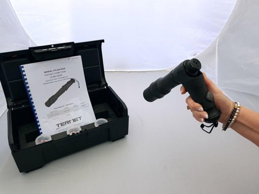 matador-pistolet-percuteur-abattage