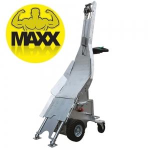 MAXX tractor