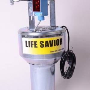 Life Savior (anti-écraseur)